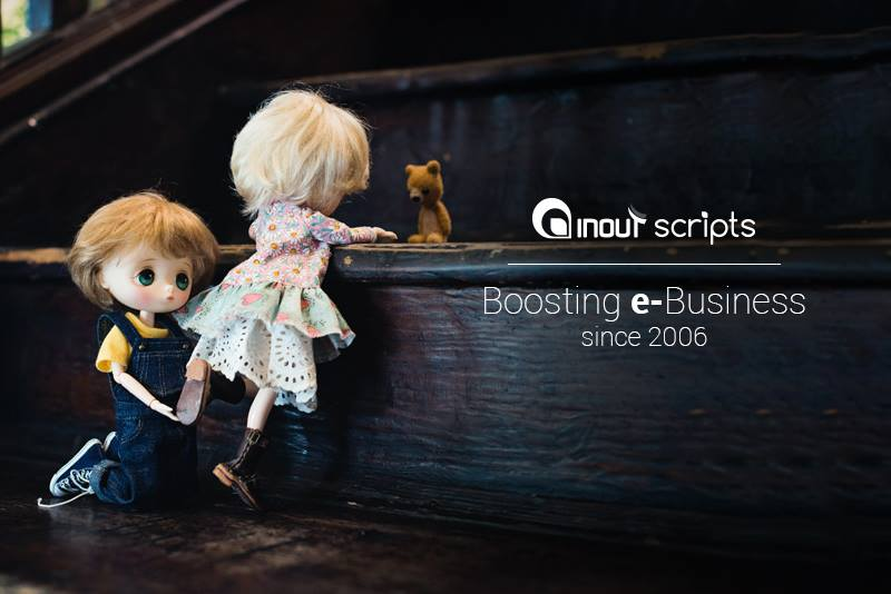 Inout Scripts™ :: World's Leading Inspired Clone Scripts, Mobile